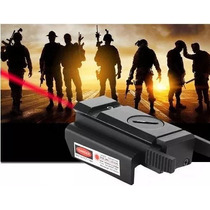 Mira Laser Compacta Trilho 20mm Picatinny Pt 838 840 40 24/7 à venda
