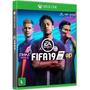 Fifa 19 Xbox One Mídia Física 100% Em  Português Lacrado Original