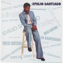 Cd - Emílio Santiago: 1975