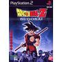 Jogos Ps2 - Dragon Ball Z Budokai Dbz