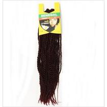 Kanekalon Crochet Braid 30 Twist 45cm Importado Arrase Envio