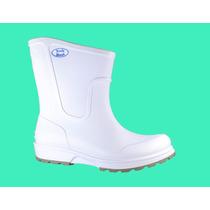 Bota Profissional Soft Boots Works C.a. 35331