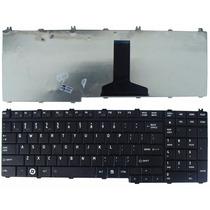 Teclado Toshiba L350 L500 L550 P200 P300 A500 A505+ Garantia