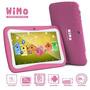 Crianças Prontotec Tablet Wimo 7 Em Android 4.4 Kitkat