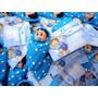 50 Lembranças Nascimento Para Menino Pronta Entrega!