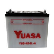 Bateria Yuasa Y60-n24l-a Kawasaki: Zn 1300 A Bmw