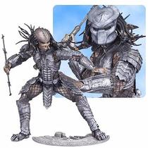 Predator - Scar Predator - Alien Vs Predator - Predador Scar