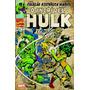 Livro Colecao Historica Marvel - O Incrivel Hulk Vol. 09 Original