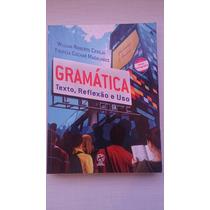 Livro Gramática - Atual Editora