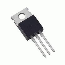 Kit Lote 100 Reguladores De Tensão/voltagem Lm7805 5v