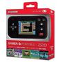 Mini Game Dreamgear 220 Jogos Arcade Classicos Preto Ou Azul