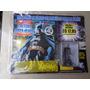 Coleção Miniaturas Dc Batman - Chumbo Eaglemoss comprar usado  Belo Horizonte