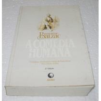 A Comédia Humana Vol. 1 Honoré De Balzac