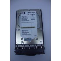 Hp 600gb 15k Fibre Channel Fc De 3.5  Hp 495808-001