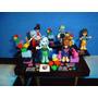 Kit Festas Monster High Decoração Festa Infantil Topo Bolo