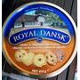 produto Biscoito Royal Dansk Cookies Manteiga Gotas Chocolate