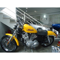 Harley-davidson Sporster Hlx 883 2000