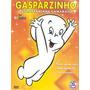 Dvd Gasparzinho O Fantasminha Camarada No Circo