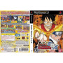 Dragon Ball Z & Naruto - Ps2 - Frete Grátis
