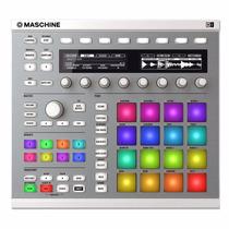 Native Instruments Maschine Mk2 Groove Production Branca