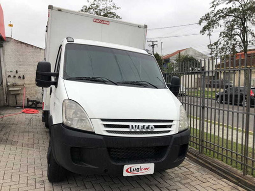IVECO DAILY CHASSI 45S14 2011