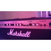Amplificador/cabeçote Marshall G100r Guitarra Com Caixa