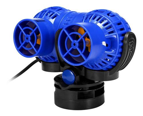 Bomba De Circulação Sunsun Jvp-232 15000 L/h Wave Maker Para Aquários