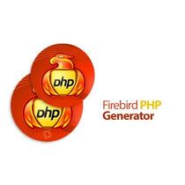 Firebird Php Generator Professional