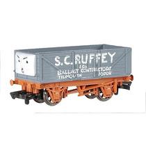 Bachmann Trains Thomas & Friends S.c. Ruffey Open Wagon