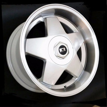 Roda 15 Borbet By Kr 4/5 Furos Tala 7 Golf Astra Vectra Etc