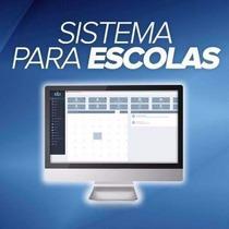 Script Php Sistema De Gestão Escolar - Instalação Gratis