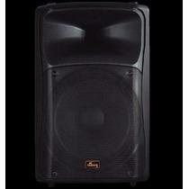 Caixa Ativa Super Moug Af12 Pol 130 Wrms Loja Shopmusic