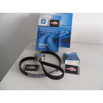Kit Correia Dentada E Tensor Agile/spin/cobalt/celta/onix Gm