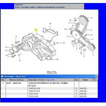 Caixa D Distribuição Ranger E Troller 3.0 Diesel Mwm Eletrôn