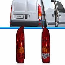 Lanterna Traseira Kangoo 09 10 11 12 13 14 2 Porta Traseira