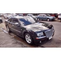 Chrysler 300c - Motor 3.5 V6 - 249cv - Ano 2008