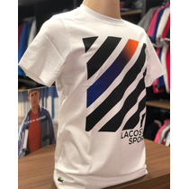 c47a45002f2d9 Busca Camisetas lacoute original nova com os melhores preços do ...