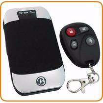 Rastreador Bloqueador Veicular Tk303 G Carro Moto Coban
