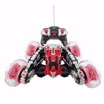 Brinquedo Carro De Controle Remoto Com 11 Funções Criancas