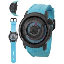 Relógio Yankee Street Masculino Ref: Ys30167f
