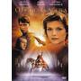 Promoção Dvd O Feitiço De Áquila Michelle Pfeiffer