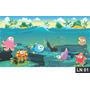 Fundo Do Mar Oceano Painel 2,00x1,00 Lona Festa Aniversário