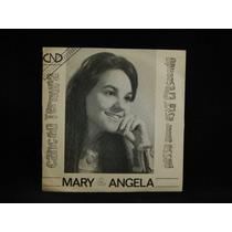 Mary Angela - Nosso Amor Está Crescendo - Compacto - Ep