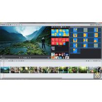 Magix Photostory Deluxe 2019 V18.1.1.28 - Slideshow App