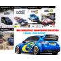 Wrc: Rally Evolved Playstation 2 (kit 5 Jogos Ps2 Corrida
