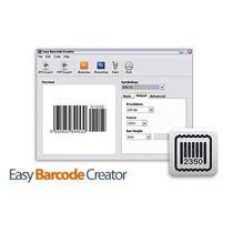 Easy Barcode Creator 3.0 - Similar Ao Bartender E Labeljoy