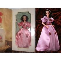 Barbie Collector Sweet Valentine Hallmark Dama Antiga Românt
