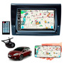 Central Multimidia Gps Android Fiat Bravo 12 Espelh Bt Original