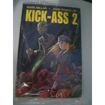 Kick-ass Vol 2 - Novo E Lacrado