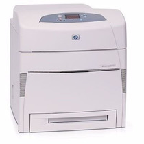 Impressora Laser Color A3 Hp 5550dn 5550